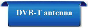 DVB-T antenna szerelés