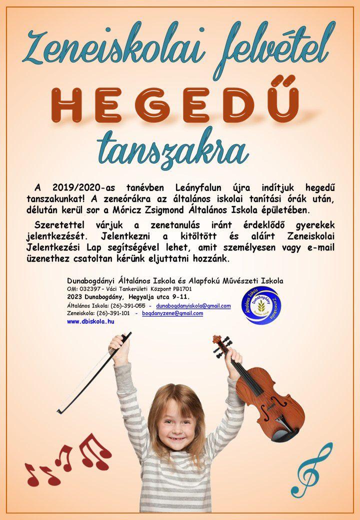 hegedűLF