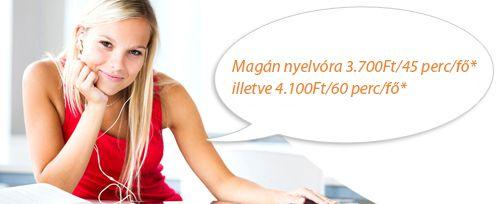 Szakmai nyelvórák