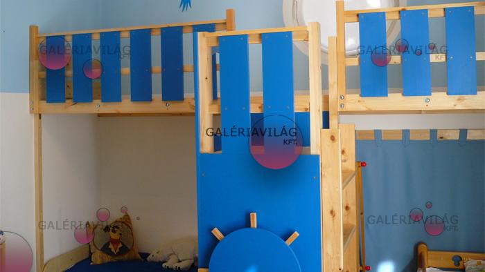 Borovi fenyő galéria gyerekeknek