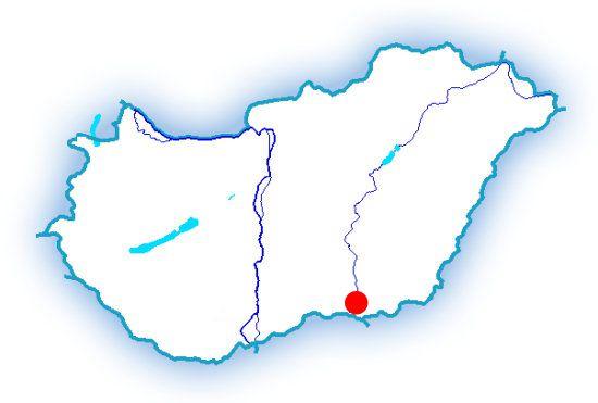 szeged magyarország térkép Kapcsolat szeged magyarország térkép