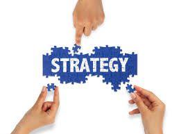 Stratégiánk lényege, hogy másolható munkamódszerekkel dolgozunk.